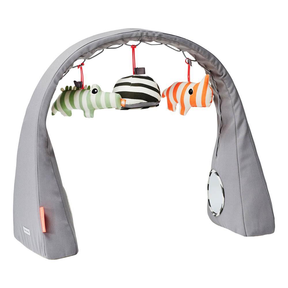 arche d 39 activit gris done by deer design b b. Black Bedroom Furniture Sets. Home Design Ideas