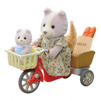 Sylvanian Adult's Bicycle-listing