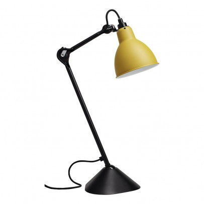DCW Editions Lampe Gras Adjustable Lamp N°205-listing