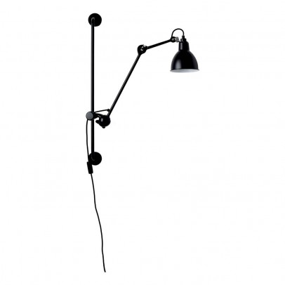 DCW Editions Lampe applique Gras N°210-listing