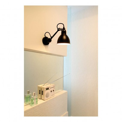 DCW Editions Lampe applique Gras n°304-listing