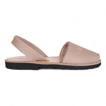 Sandales Cuir Avarca