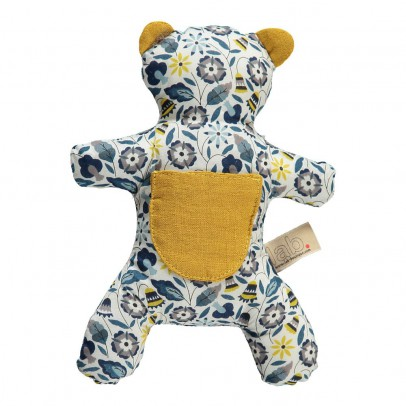 Lab - La Petite Collection Doudou Liberty bobo Lab x Smallable-listing