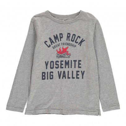 Camp Rock T-shirt