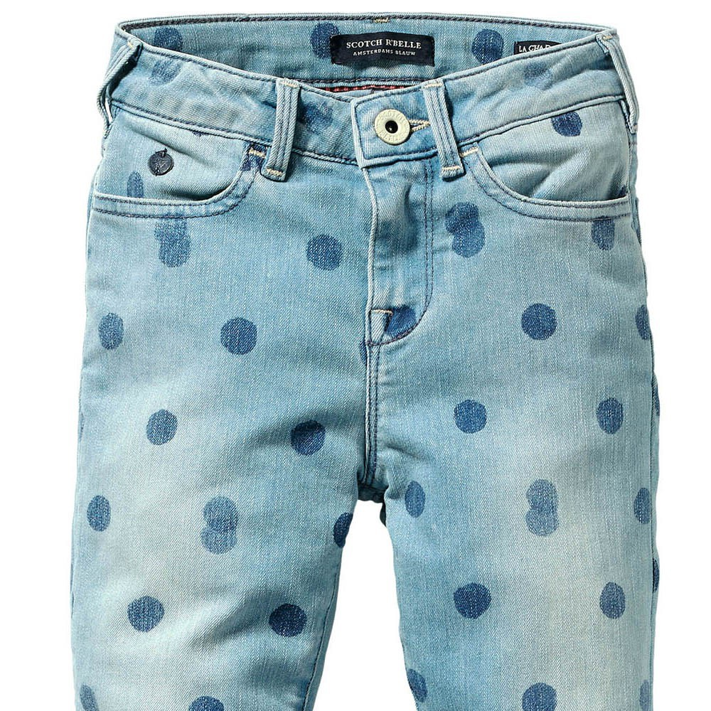 Polka Dot Jeans-product