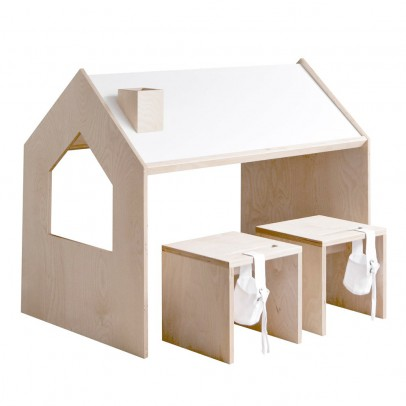 Kutikai Bureau incliné-product
