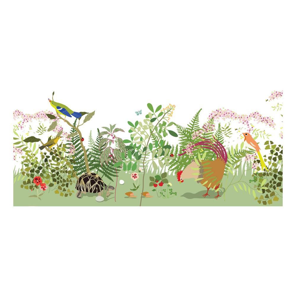 Botanic Wallpaper 300x350cm Product