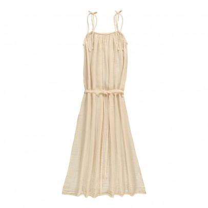 Langes Kleid Mia- Teenager-und Frauenkollektion Numero 74 Mode