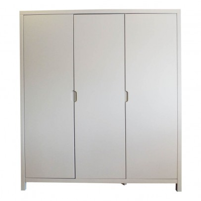 Quax Joy 3 Door Wardrobe-listing