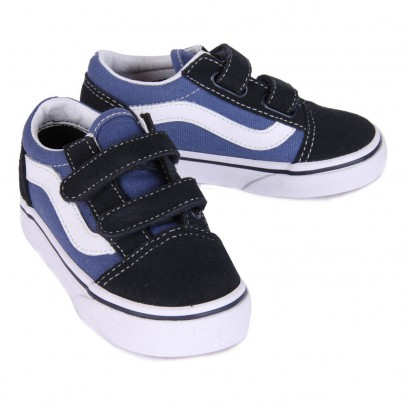 Vans Baskets Scratchs Old Skool-listing