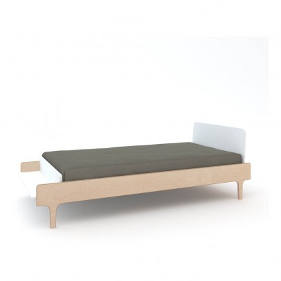 Oeuf NYC River Children's Bed 200x90cm-listing