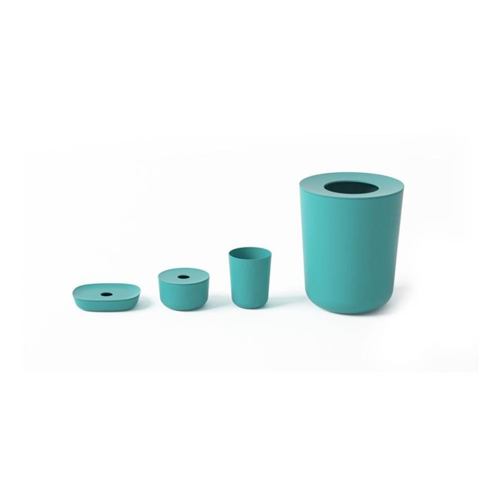 Badezimmer Zubehör Bano   4er Set Product