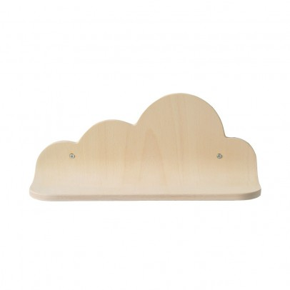 Mum and dad factory Cloud Shelf MDF-listing