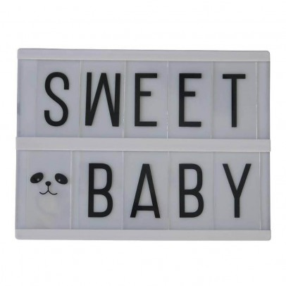 A little lovely company Lightbox modello piccolo-product