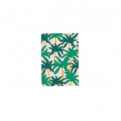 Wouf Palm Tree Notebook-listing