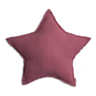 Numero 74 Star-Grenadine Cushion -listing