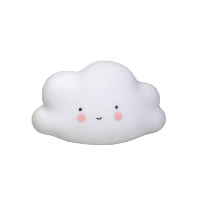 A little lovely company Mini veilleuse LED nuage-listing
