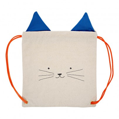Meri Meri Backbag - Cat-listing