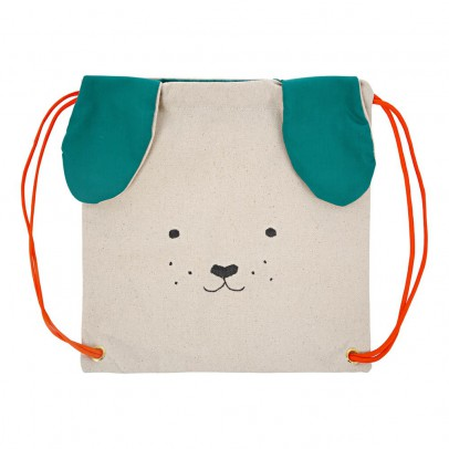 Meri Meri Backbag - Dog-listing