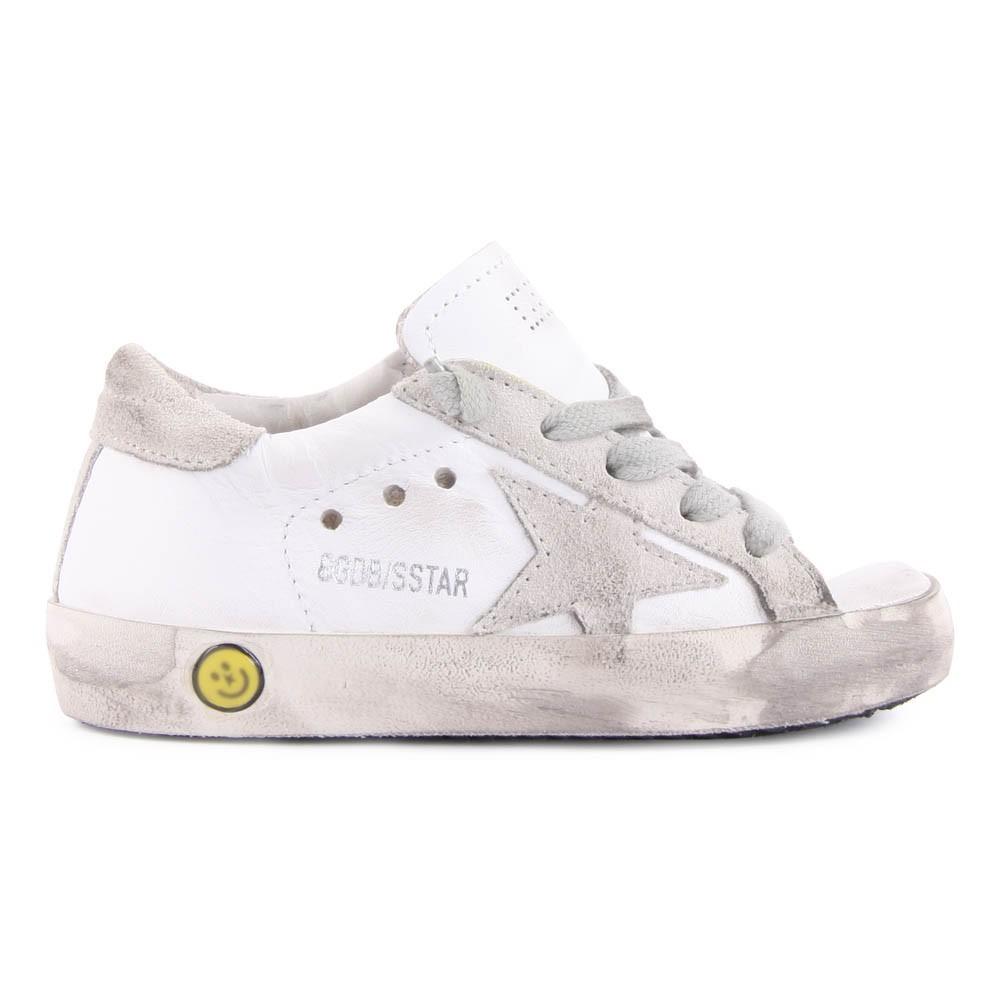 Baskets etoile grise superstar blanc golden goose chaussure - Carte grise 3x sans frais ...