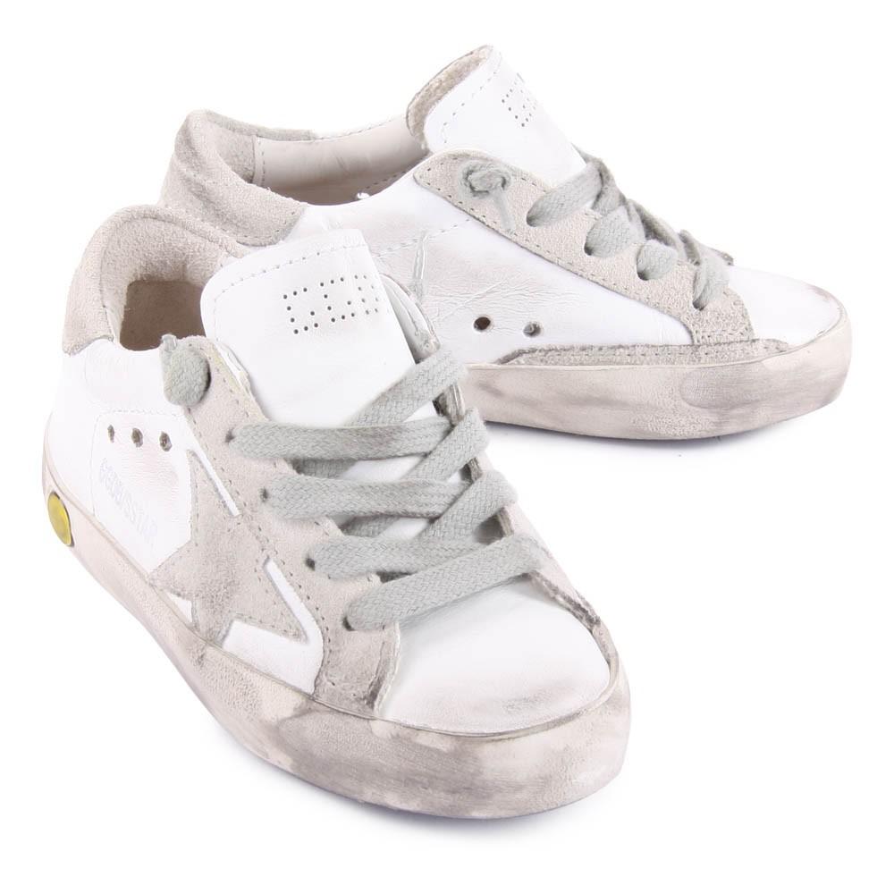 scarpe bambino sportive superstar