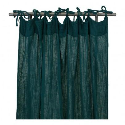 vorhang sweet blue s046 numero 74 design kind. Black Bedroom Furniture Sets. Home Design Ideas
