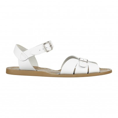 Salt-Water Classic Leather Waterproof Sandals-listing
