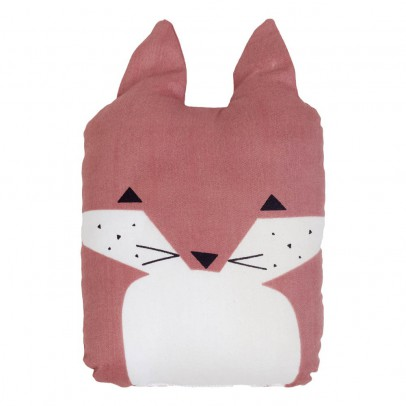 Fabelab Animal Fox Cushion-listing