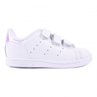 Adidas Iridescent Stan Smith Velcro Sneakers-listing