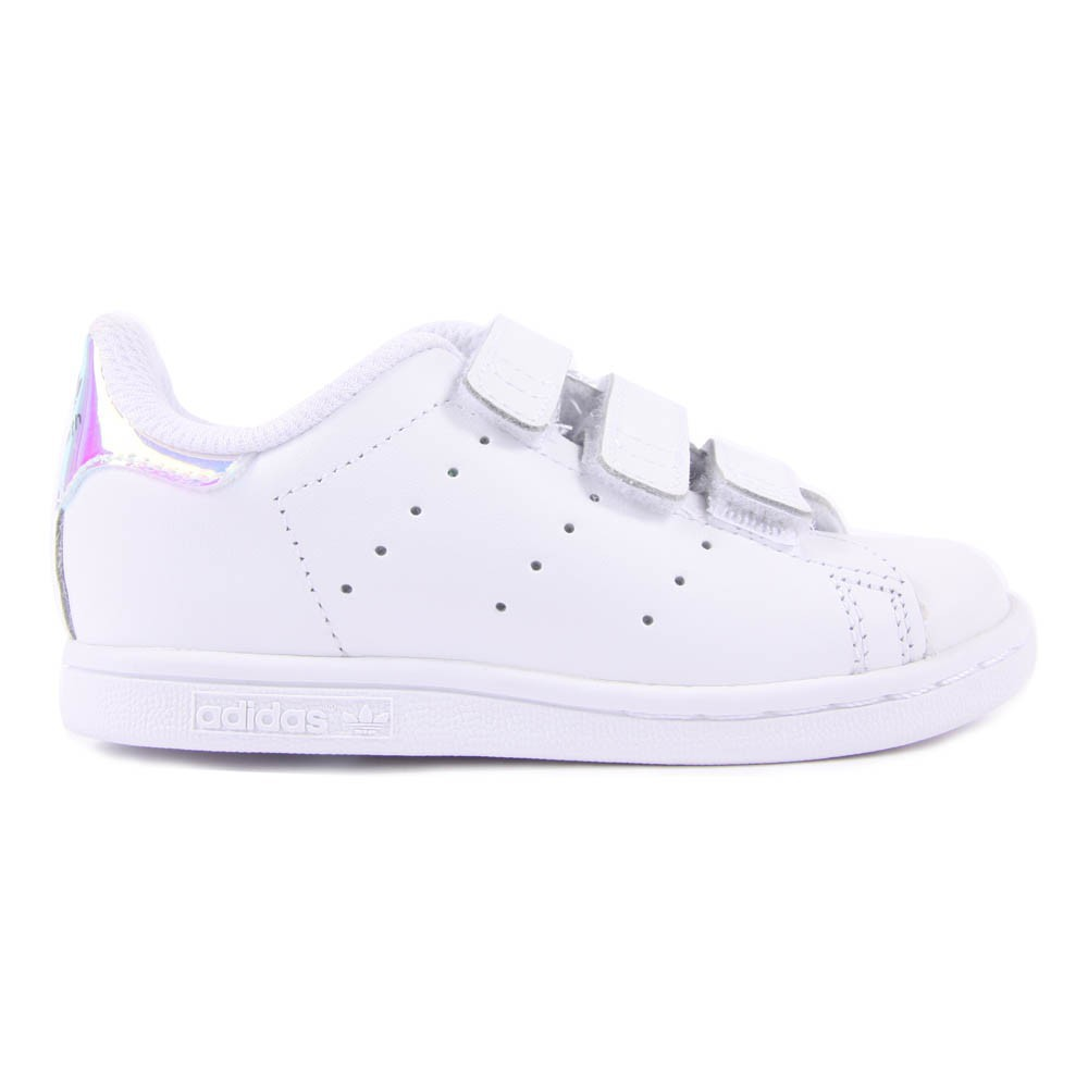 adidas stan smith con velcro