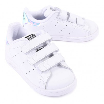 Adidas Iridescent Stan Smith Velcro Sneakers-product