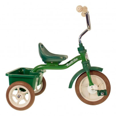 Italtrike Tricycle avec bacs de transport-listing