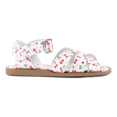 Salt-Water Original  Cherries Leather Waterproof Sandals-listing
