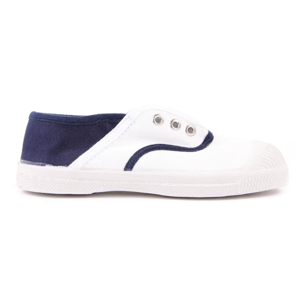 Elly Two-Toned Tennis Shoes-product