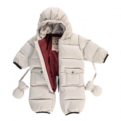 Pyrenex Authentic Snowsuit-listing