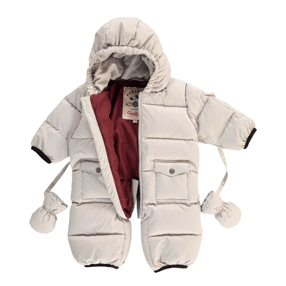 Authentic Snowsuit-product