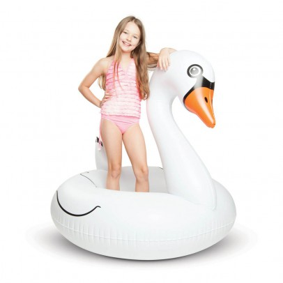 Smallable Toys Swan Rubber Ring-listing