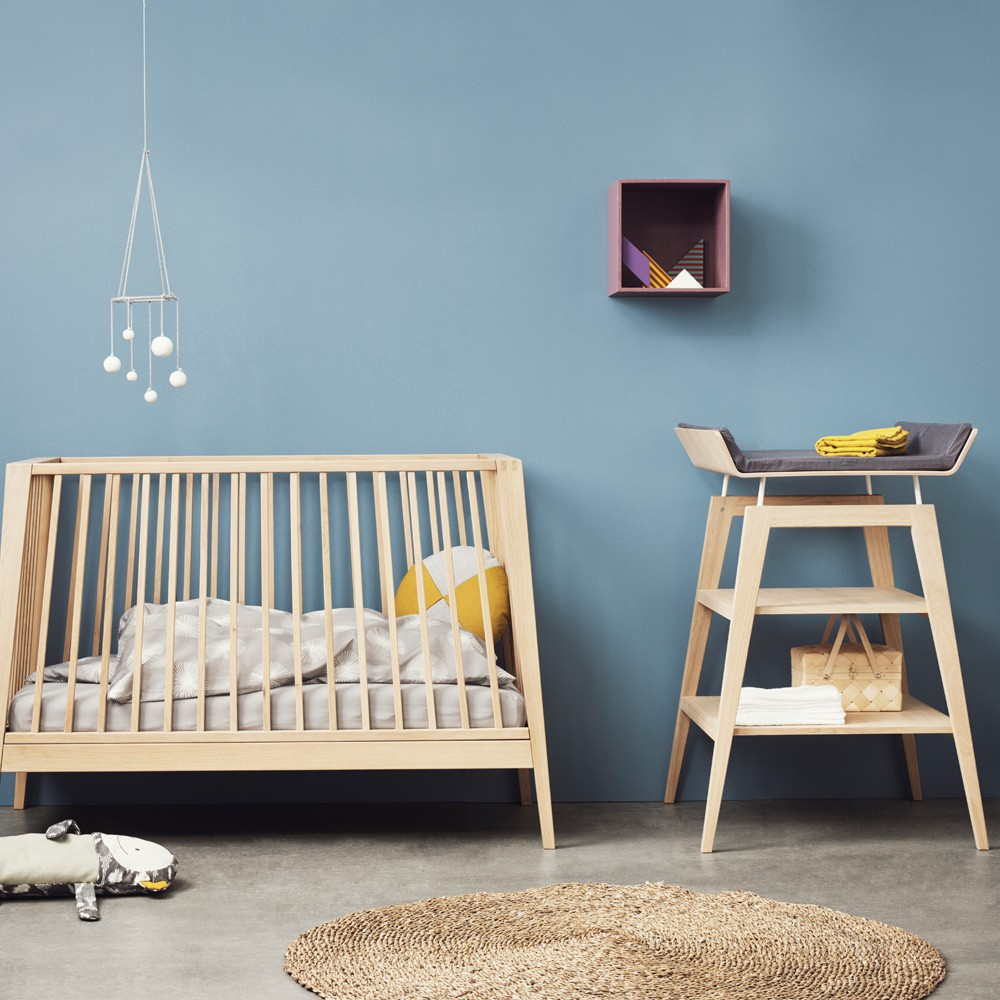 Linéa Changing Table-product
