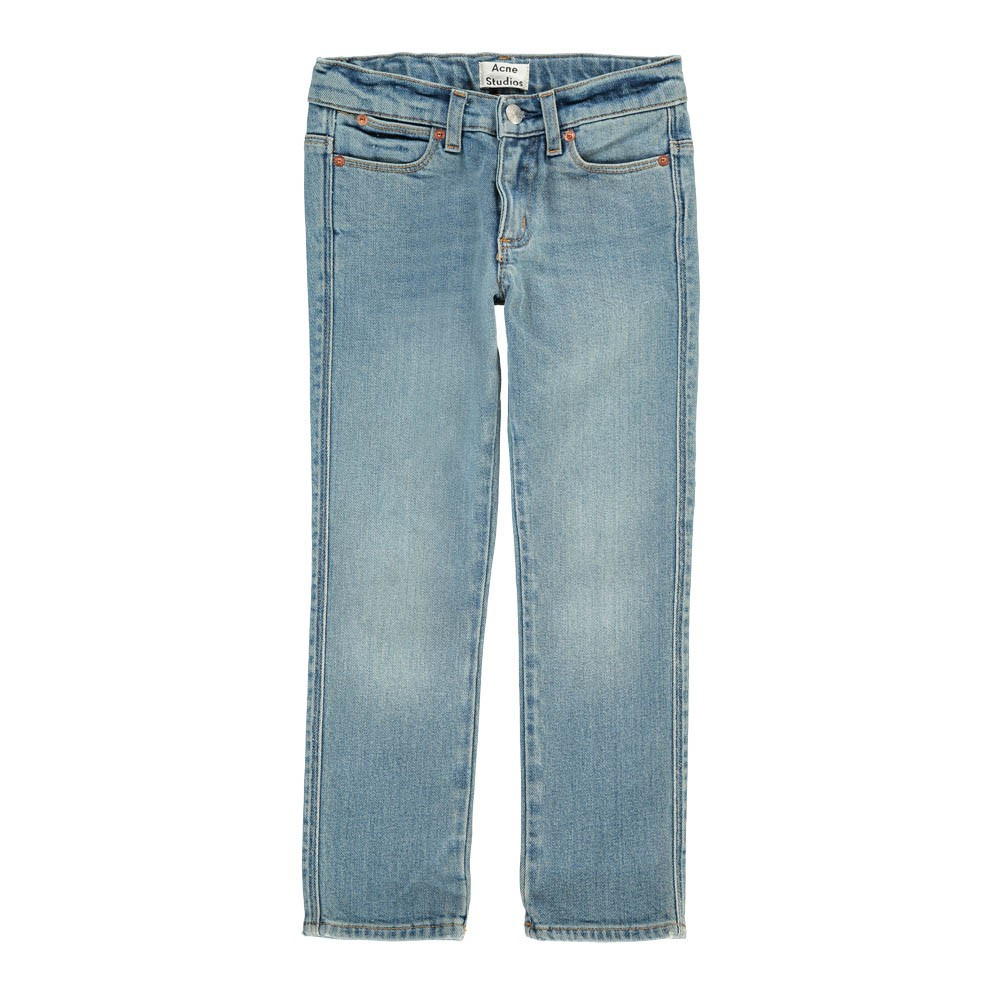 Sale - Bear Star Straight Jeans - Acne Studios Acne Studios