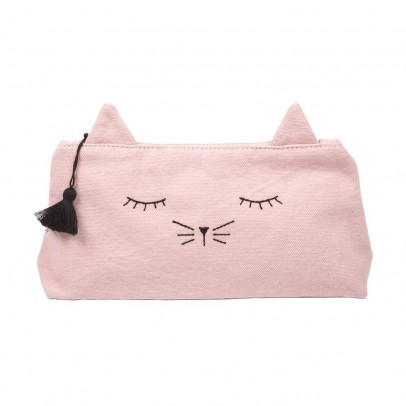 Emile et Ida Trousse in Tela Gatto Mine-listing