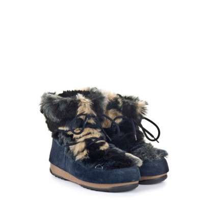 Moon Boot We Low Fur Moon Boot-product