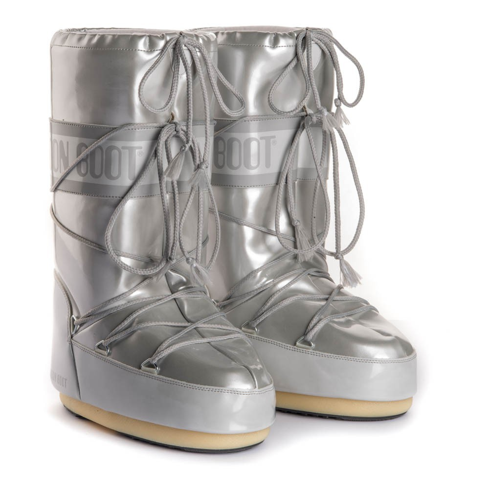 Vinyl Met Moon Boot-product