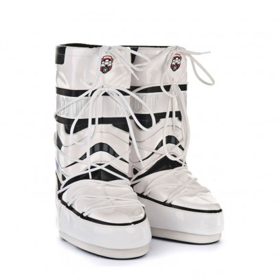 Moon Boot Star Wars - Stormtrooper Moon Boot-listing
