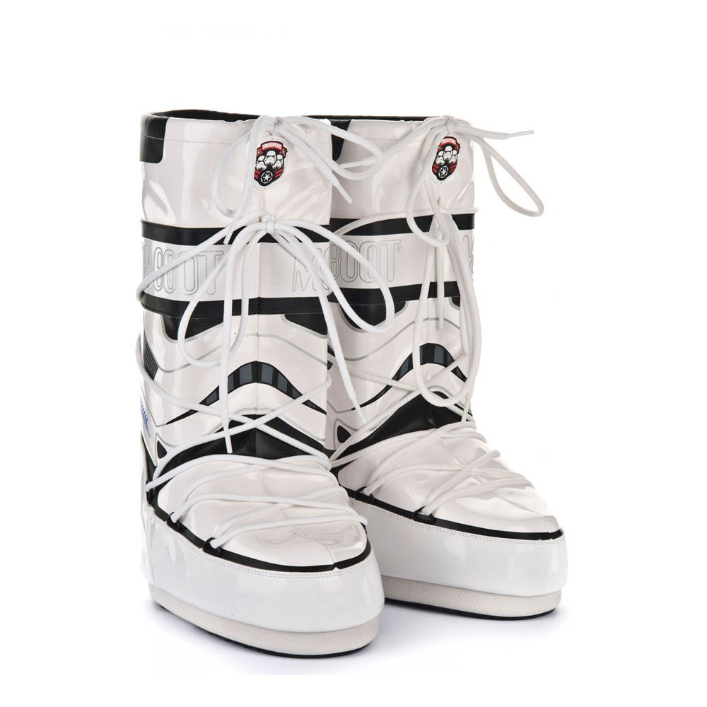 Star Wars - Stormtrooper Moon Boot-product
