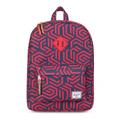 Herschel Graphic Heritage Youth Backpack-listing