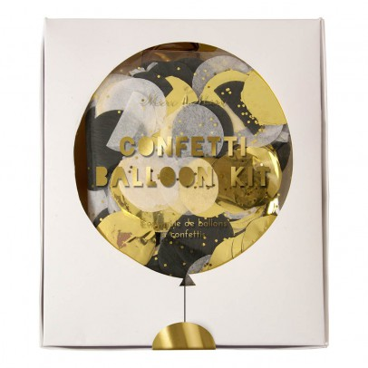 Meri Meri Confetti Balloon Kit - Set of 8-listing