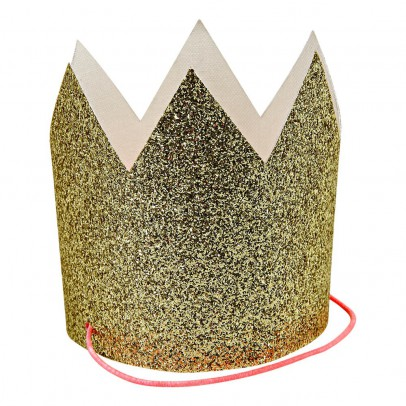 Meri Meri Mini Glitter Crown-product