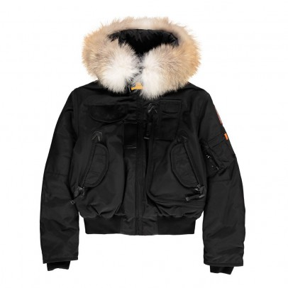 boys parajumper coat