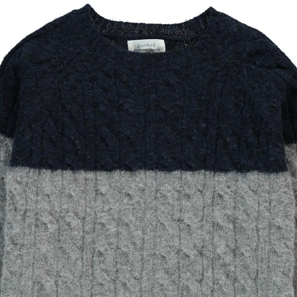 56a56fdecdd Pull shetland - Idée de Costume et vêtement
