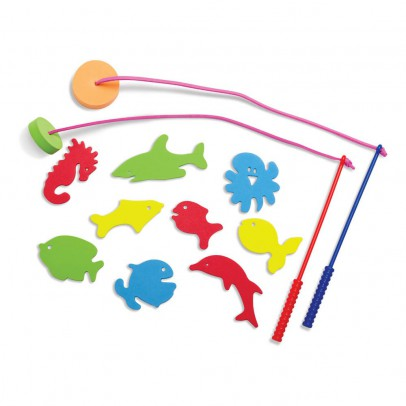 Edushape Kit de pesca Fish'N Fun-listing